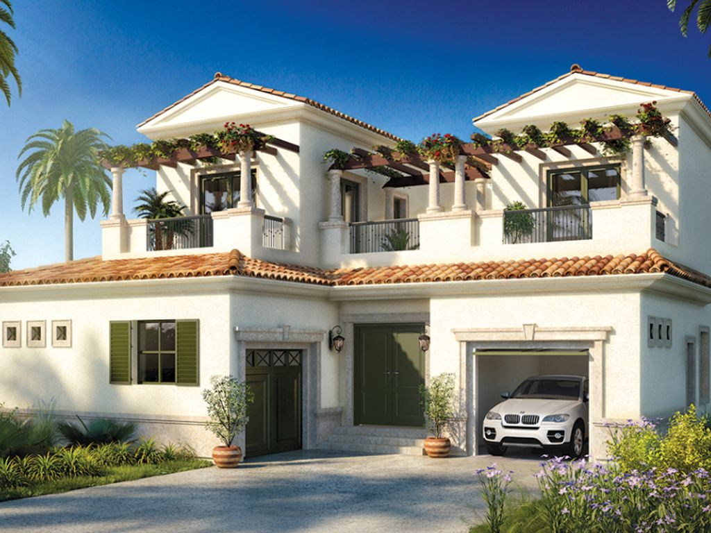 Haus In Dubai Kaufen