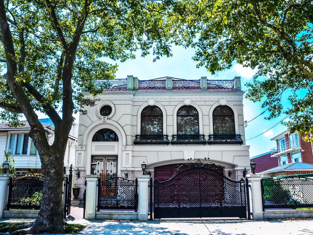 maison de luxe de 4 chambres en vente new york tats unis 45112382