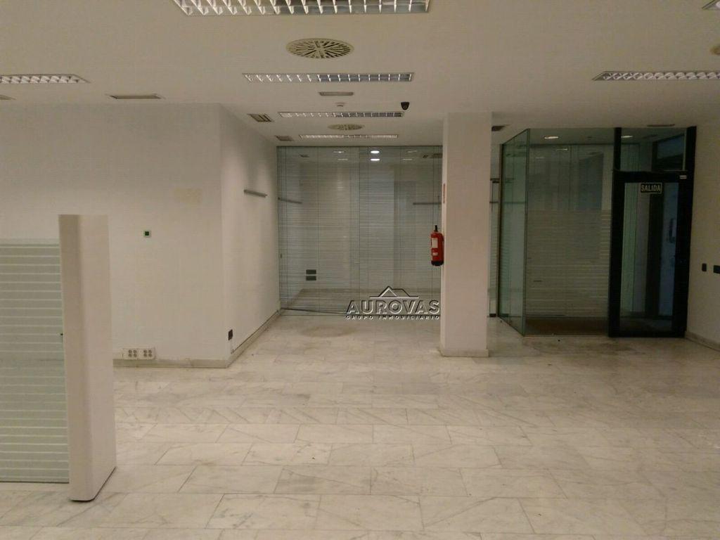 oficina de lujo de 180 mq en alquiler madrid comunidad