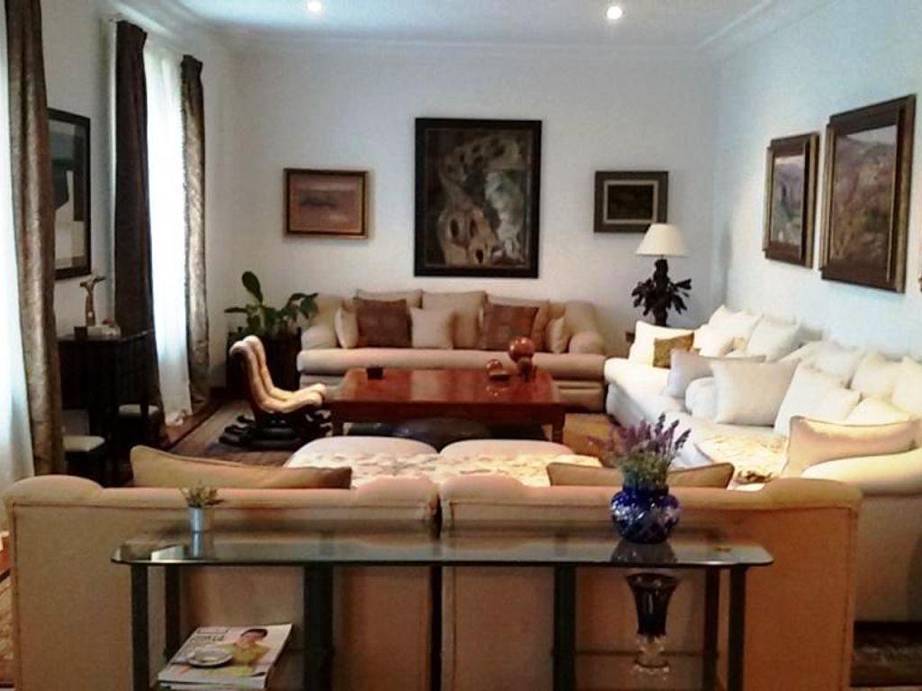 Exclusivo duplex de 565 m2 en venta lagasca madrid - Duplex en madrid ...