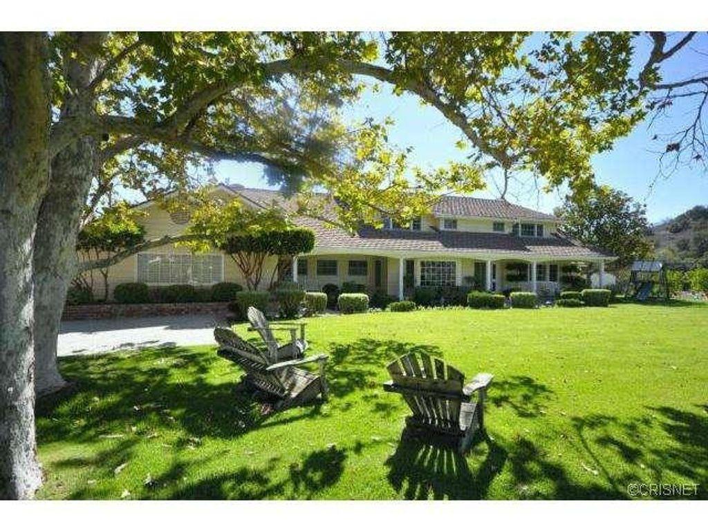 prestigieuse maison de campagne de 7044 m2 en vente hidden hills californie 11454761. Black Bedroom Furniture Sets. Home Design Ideas