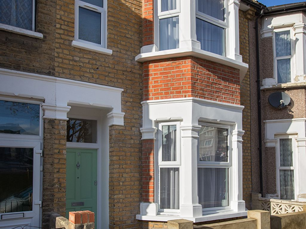 6 bedroom luxury Terraced House for sale in Greenleaf Road ...