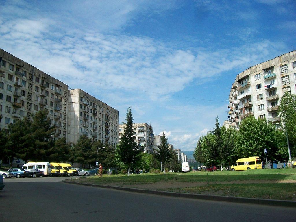 Apartment For Sale In Tbilisi Georgia