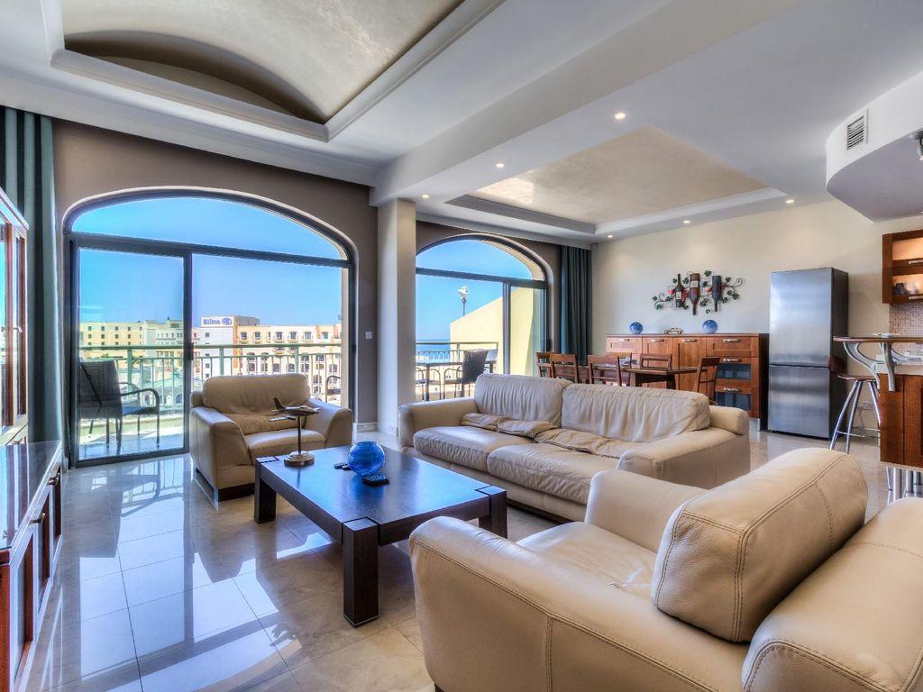 Piso de alto standing en venta san juli n malta 43397661 - Compartir piso en malta ...
