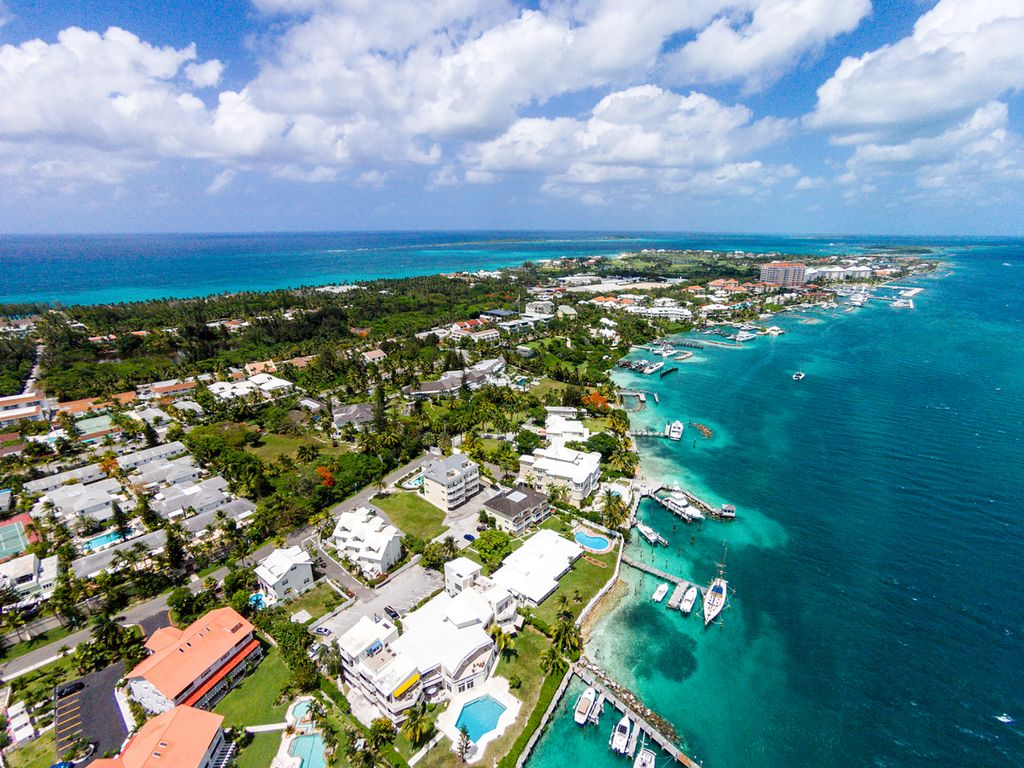 Bahamas real estate on abaco for sale