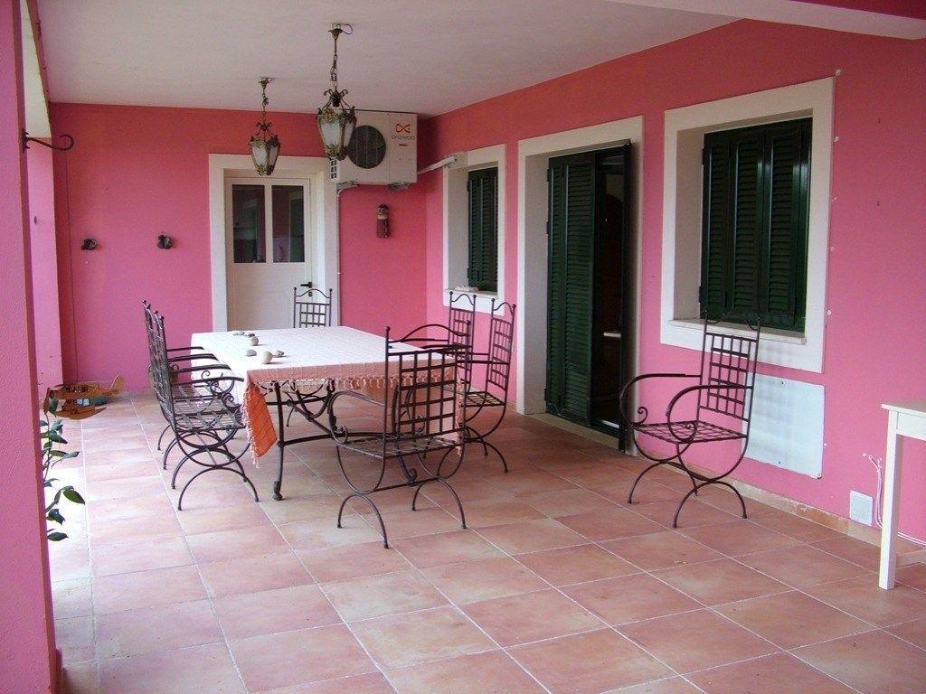 luxury villa for sale in ipsos ionian islands 37001781. Black Bedroom Furniture Sets. Home Design Ideas