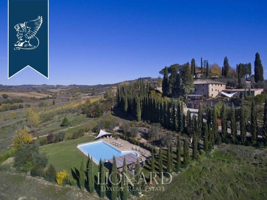 Country House in Poggibonsi, Province of Siena