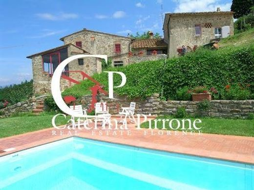 Country House in Bagno a Ripoli, Florence