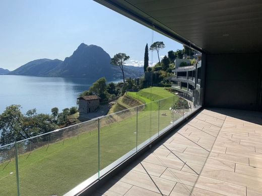 Appartement in Lugano, Cantone Ticino