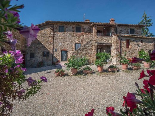 Country House in Tavarnelle Val di Pesa, Florence
