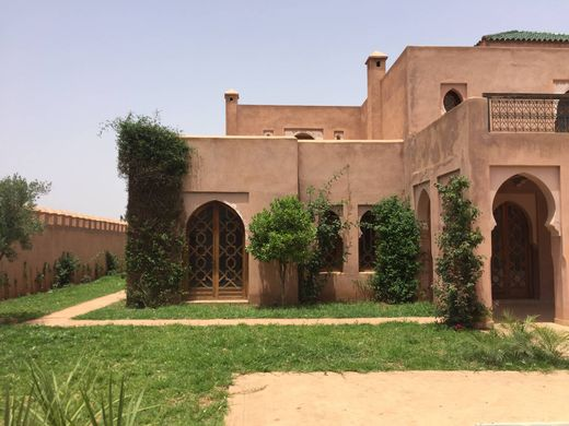 Villa Marrakech, Région de Marrakech-Tensift-Al Haouz