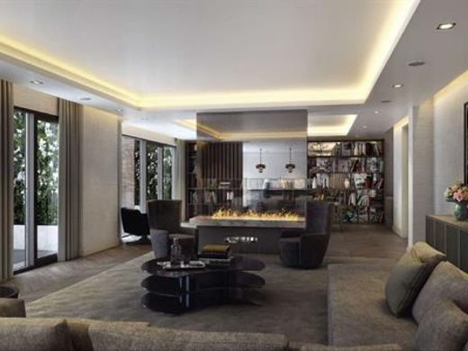 Penthouse in Fulham, Greater London