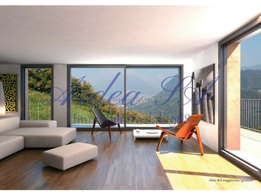 Detached House in Agra, Lugano