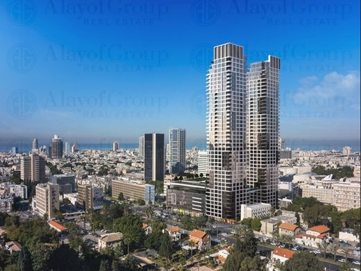 Penthouse Tel Aviv, Tel Aviv District