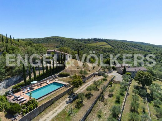 Apartment in Radda in Chianti, Province of Siena