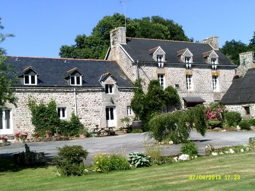 Detached House in Kergrist, Morbihan