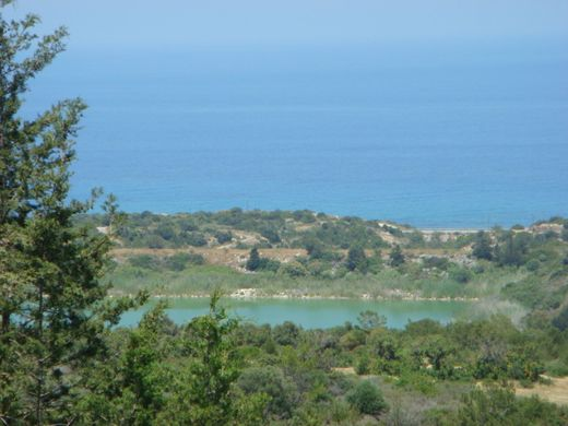 Land in Famagusta, Famagusta District
