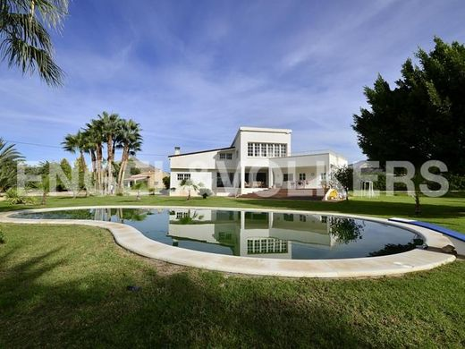 Villa in Novelda, Province of Alicante