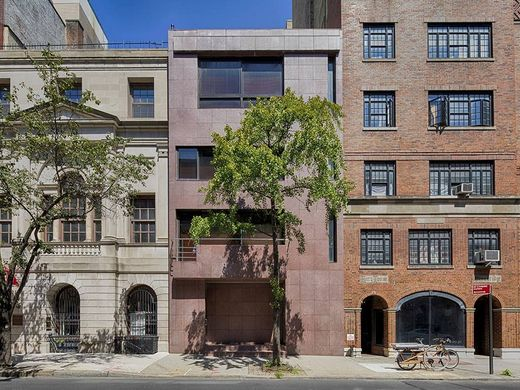 New York Immobilier De Luxe Et Villas En Vente Proprietes De