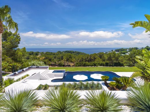 Luxury home in Ibiza, Province of Balearic Islands