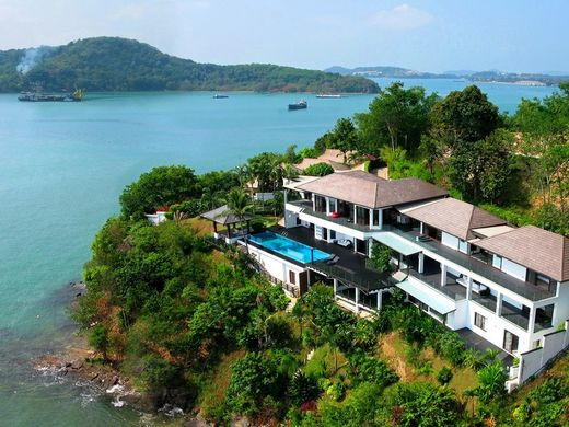 Detached House in Mueang Phuket, Phuket Province