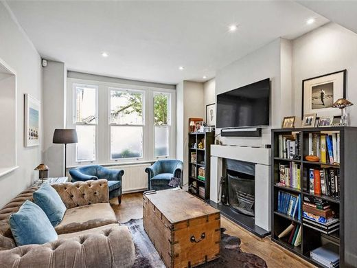 Appartamento a Fulham, Greater London