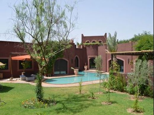 Luxury home in Marrakech, Région de Marrakech-Tensift-Al Haouz