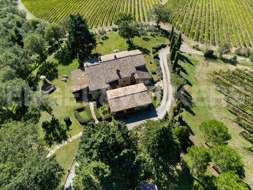 Country House in Radda in Chianti, Province of Siena