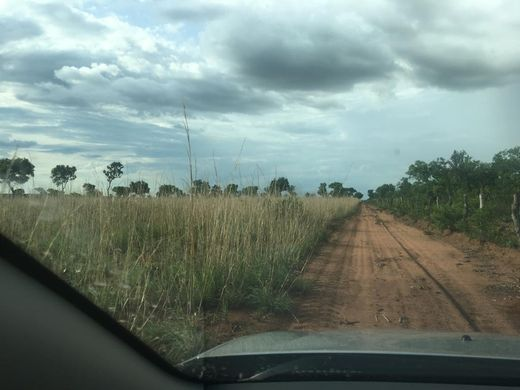 Farm in São Félix do Tocantins, Estado de Tocantins