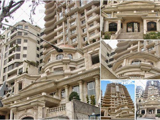 Residential Complexes In Tehran Ostān E Tehrān