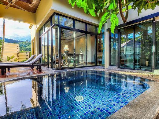 Villa In Phuket, Phuket Province