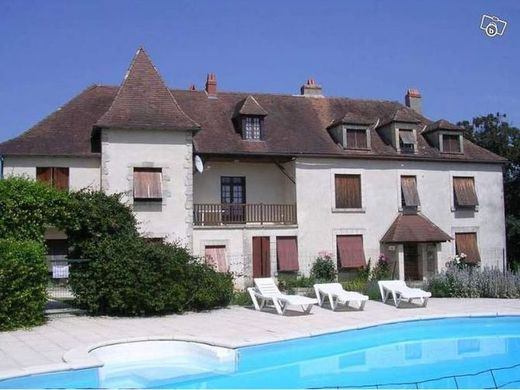 Country House in Plazac, Dordogne