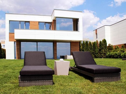 Luxusimmobilien In Bulgarien Zu Verkaufen Renommierte Villen Und