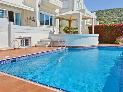 Lagonissi  Villas And Luxury Homes For Sale
