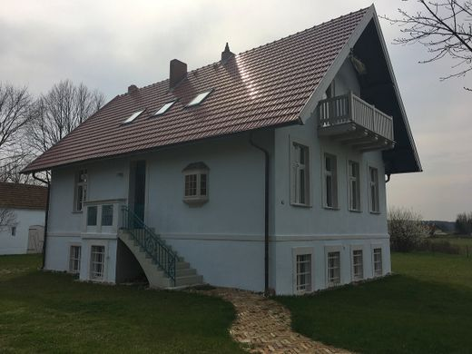 ‏בתי כפר ב  Lindow, Land Brandenburg