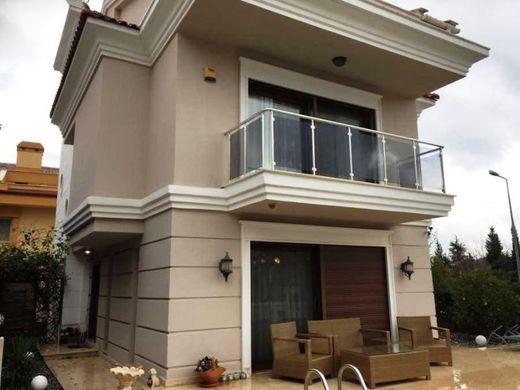 Турция мармарис недвижимость купить тайланд цены на недвижимость