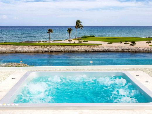 Luxe woning in Cap Cana, Higüey