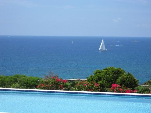 Villa Marigot, Martinique