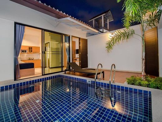 Hotel in Chalong, Phuket Province