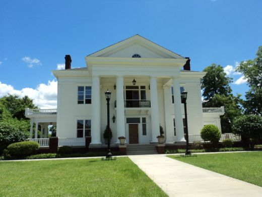 Detached House in Andalusia, Covington County