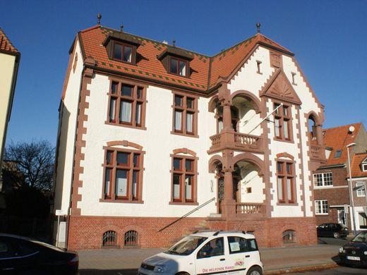 Günter Heße Heße Immobilien Cuxhaven Luxuryestatecom