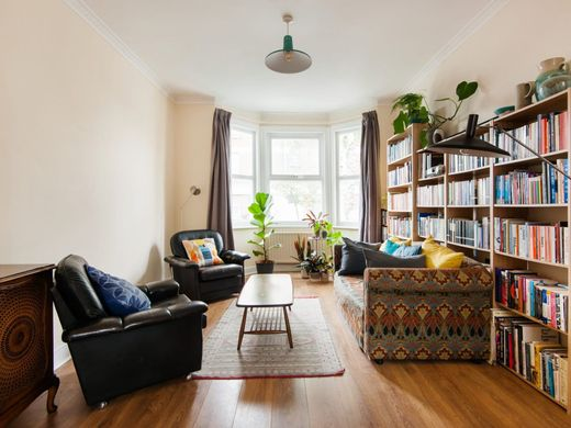 Appartement in Acton, Greater London