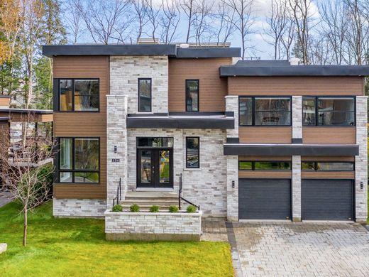 Québec Luxusimmobilien und renommierte Häuser zu verkaufen ...