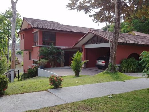 Luxury home in Panama City, Provincia de Panamá