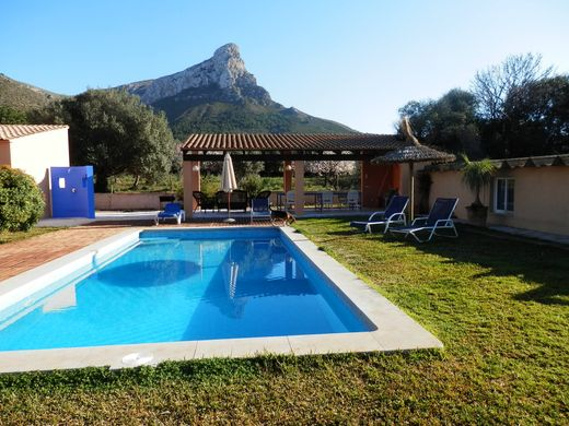 Country House in Colònia de Sant Pere, Province of Balearic Islands