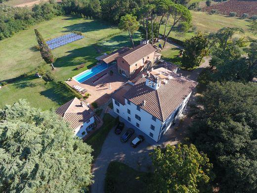 Case Toscane Arezzo : Arezzo: ville e case di lusso in vendita immobili di prestigio a