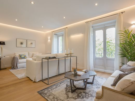 Appartement in Madrid, Provincia de Madrid