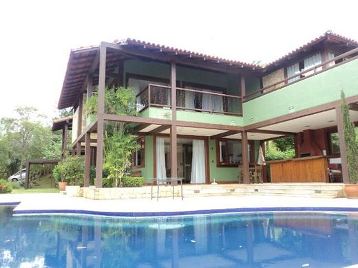Luxury home in Nova Lima, Estado de Minas Gerais