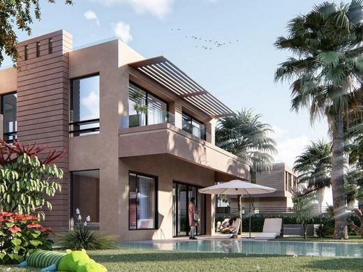 Villa in Marrakech, Région de Marrakech-Tensift-Al Haouz