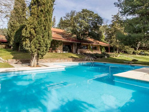 Chalet in Alcobendas, Province of Madrid